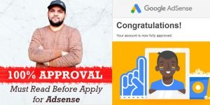 Google AdSense Approval Tricks 2020 [8 Rules]