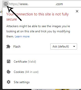 free ssl certificate wordpress