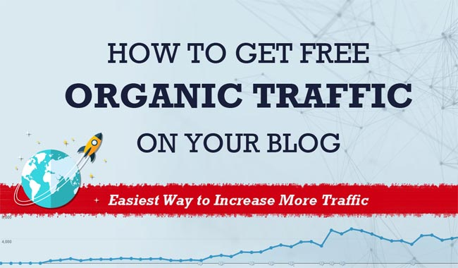 Best Ways to Increase Blog Traffic 2021 [Updated]