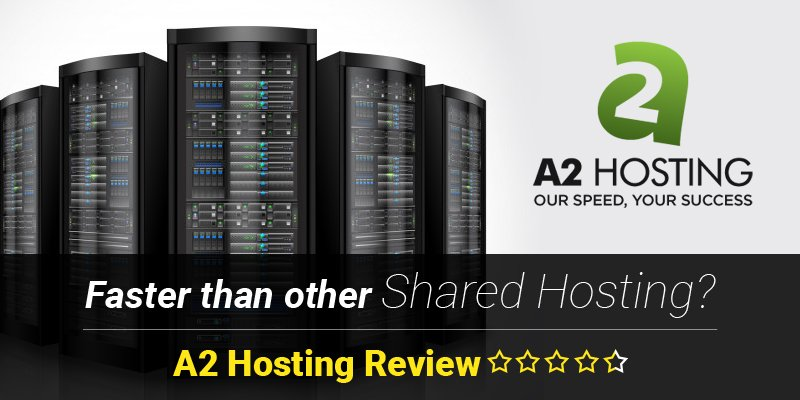 a2 hosting review 2021
