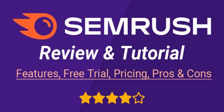 SEMrush Review 2021: Best SEO Tool for your Website Growth