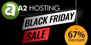 A2 Hosting Black Friday Deals 2020 – 67% Max Discount [Live]